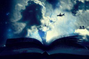 איך לפתח את הדמיון